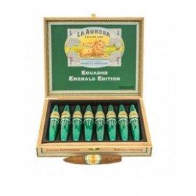 Trabucuri La Aurora Preferido Emerald 8
