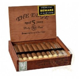 Trabucuri Rocky Patel The Edge Mini Belicoso Corojo 20