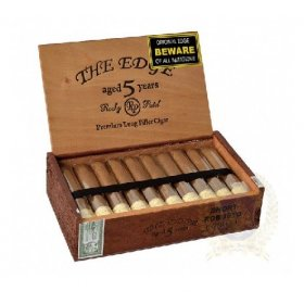 Trabucuri Rocky Patel The Edge Short Robusto Corojo 20