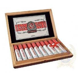 Trabucuri Rocky Patel Sun Grown Toro Tub 10