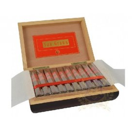 Trabucuri Rocky Patel Sun Grown Robusto 20