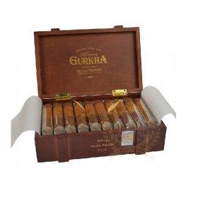 Trabucuri Gurkha Cellar Reserve Edicion Especial Solara Double Robusto 20