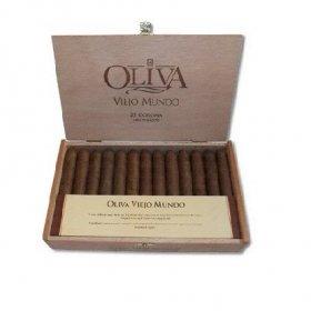 Trabucuri Oliva Viejo Mundo Corona 10