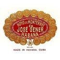 Trabucuri Hoyo de Monterrey Coronations Tubos 25