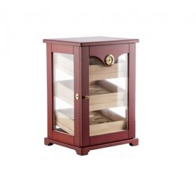 Humidor trabucuri Wooden Cabinet WLHC0004