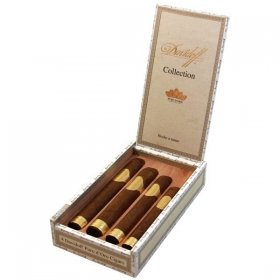 Trabucuri Davidoff Puro d'Oro Collection Cello 4