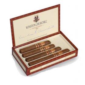 Trabucuri Winston Churchill Collection 4
