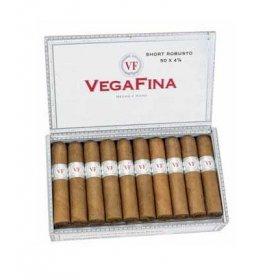 Trabucuri Vega Fina Short Robusto 10