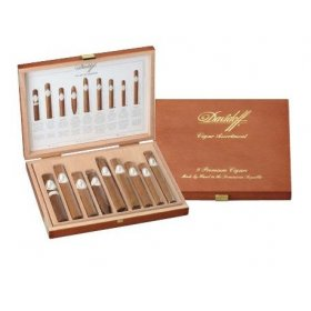 Trabucuri Davidoff Assortment 9