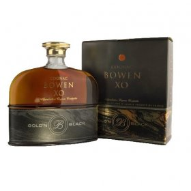 Cognac Bowen XO Goldn Black 70 CL