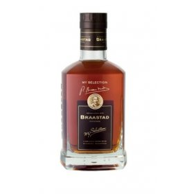 Cognac Braastad My Selection 50 CL