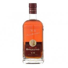 Cognac Braastad VS 70 CL