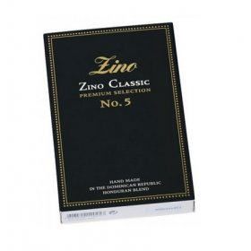 Trabucuri Zino Clasic No 5 Cello 5 S
