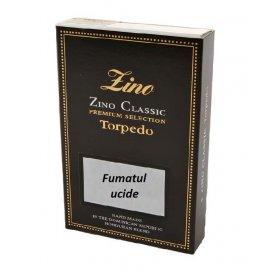 Trabucuri Zino Clasic Torpedo Cello 4S