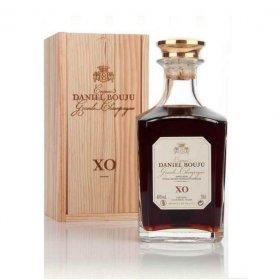 Cognac Daniel Bouju Carafes Prince XO 70 CL