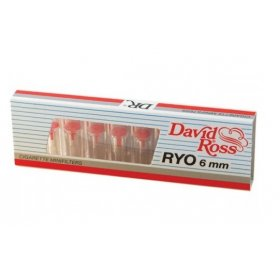 Minifiltre tigari David Ross Ryo 6 mm