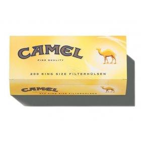 Tuburi tigari Camel