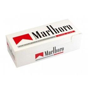 Tuburi tigari Marlboro 200