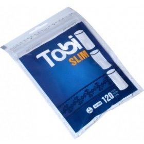 Filtre Slim de rulat 6 mm Tobi 120