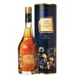 Cognac Godet Gastronomie 70CL