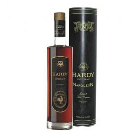 Cognac Hardy Napoleon 70CL