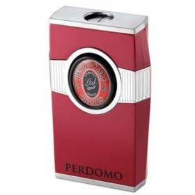 Bricheta de masa Perdomo 3 Flames Red