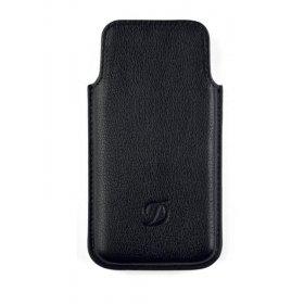 Husa S.T. Dupont Iphone 5 Liberte Black 092217