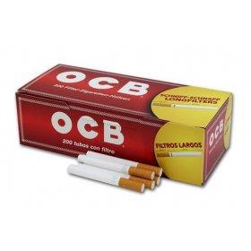 Tuburi OCB cu Filtru Lung 200