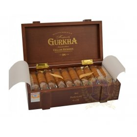Trabucuri Gurkha Cellar Reserve Koi Short Robusto Edition Especial 20
