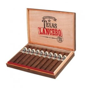 Trabucuri Alec Bradley Texas Lancero 10