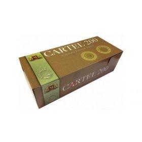 Tuburi tigari CARTEL BIO 200