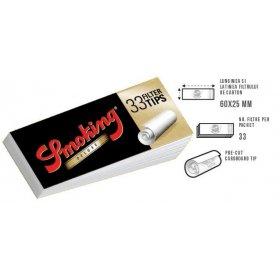 Filtre carton Smoking Filter Tip 33