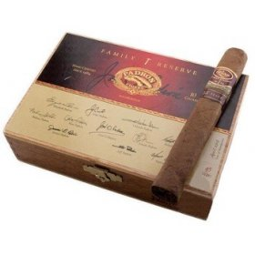 Trabucuri Padron Family Reserve No. 45 Natural 10