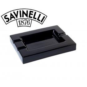Scrumiera trabucuri Savinelli Aurora Black