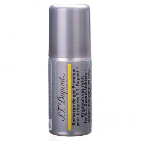 Gaz brichete S.T. Dupont Yellow 000432
