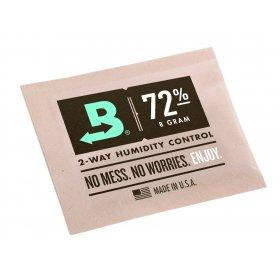 Plic umidificare 72% Boveda 8g