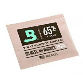 Plic umidificare 65% Boveda 8g
