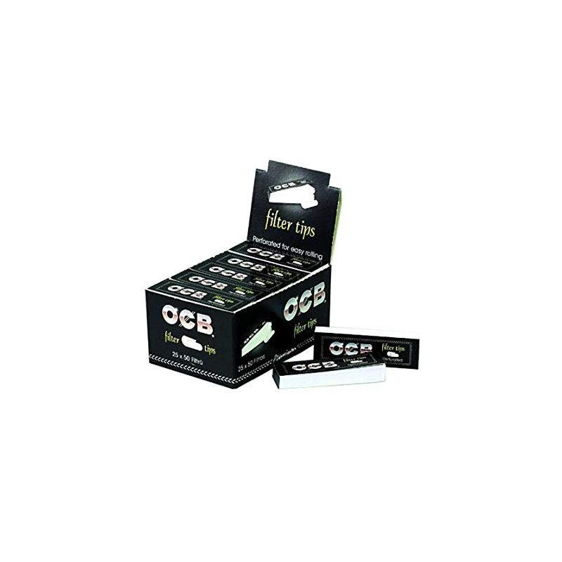 Filtre Carton OCB 25