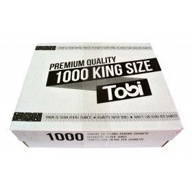 Tuburi injectat tutun Tobi 1000