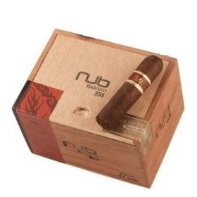 Trabucuri Nub 460 Sun Grown Gordito 24