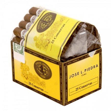 Trabucuri Jose L Piedra Conservas 25