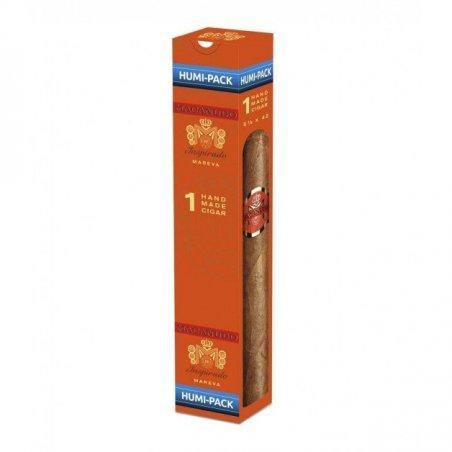 Trabuc Macanudo Inspirado Orange Mareva Humipack