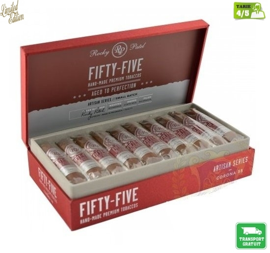 Trabucuri Rocky Patel Fifty Five Corona 20