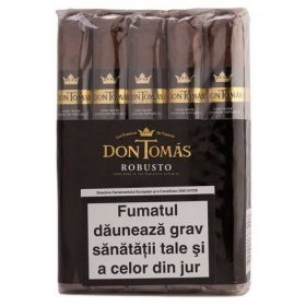 Trabucuri Don Tomas Bundle Robusto 10