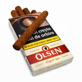 Tigari de foi Olsen Original 5
