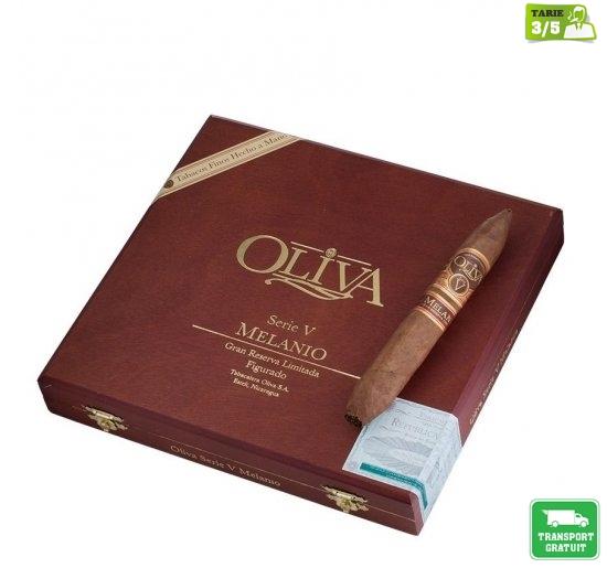 Trabucuri Oliva Serie V Melanio Figurado 10