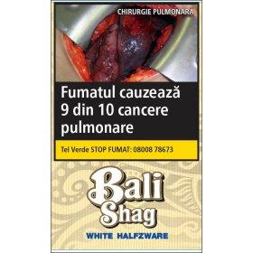 Tutun de rulat Bali WHITE Halfzware 40g