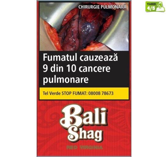 Tutun de rulat Bali Golden Shag 40 gr