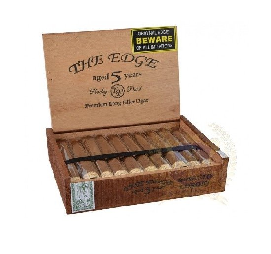 Trabucuri Rocky Patel The Edge Robusto Corojo 20