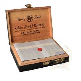 Trabucuri Rocky Patel Olde World Reserve Torpedo Corojo 20